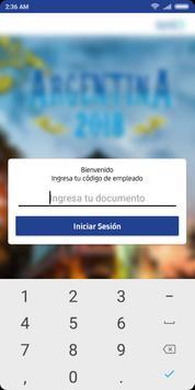 Sura Argentina 2018 screenshot 1