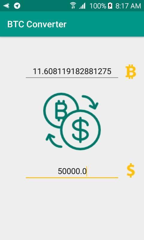 bitcoin converter descărcare