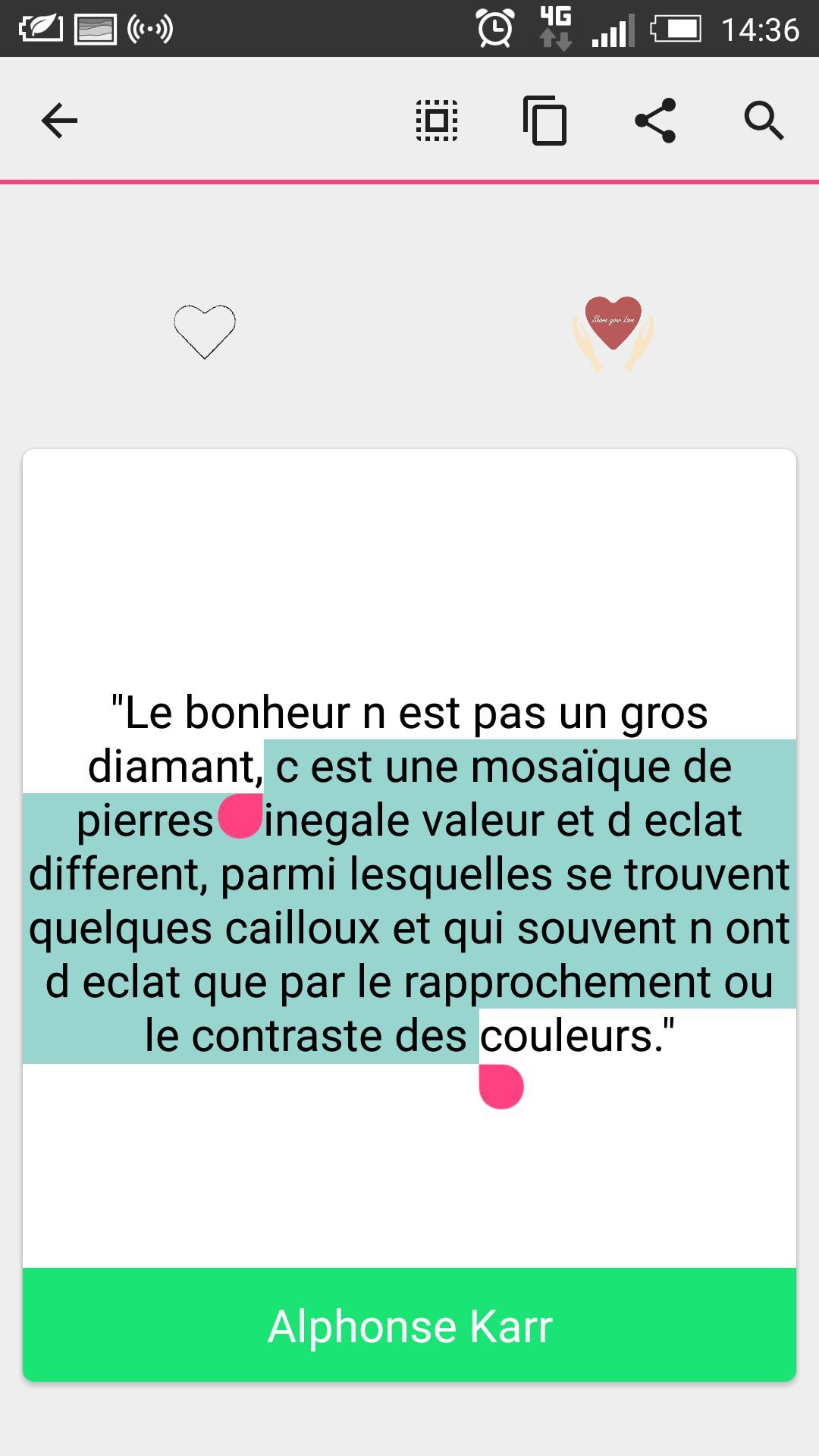 Proverbes Citations En Français For Android Apk Download