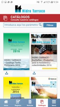 Hidro Tarraco screenshot 4