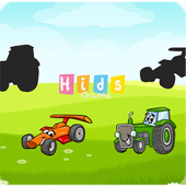 Free Puzzle Game for Kids icon