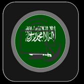 Saudi TV icon