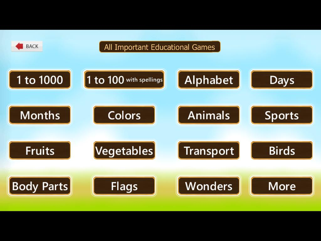 Learn 1 to 1000 Numbers for Android - APK Download