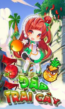 Dap Trai Cay (Dap Kim Cuong) poster