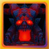 Dungeon Run - Death escape icon