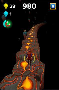 Dungeon Run - Death escape apk screenshot