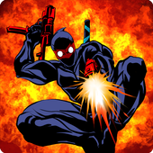 Dead Slash: Run and Gun icon