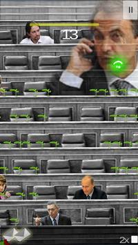 Políticos Calzados apk screenshot