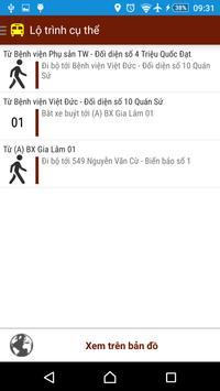 Easy Bus screenshot 5