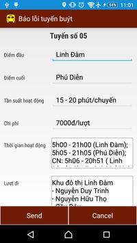 Easy Bus screenshot 7