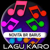 Lagu Karo - Lagu Kenangan -Lagu Anak Indonesia Mp3 icon