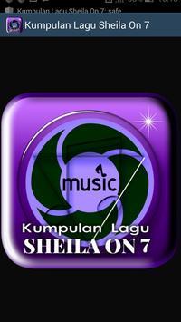 Lagu Pop - Sheila On7 - Lagu Malaysia - Lagu Anak poster