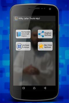 Rifky Jafar Tholib Mp3 screenshot 2