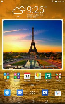 Animated Photo Widget apk screenshot
