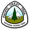 Icona Pacific Crest Trail