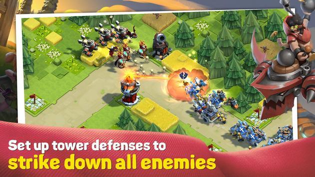 6 Schermata Caravan War