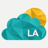 Los Angeles Weather icon