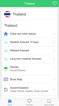 Thailand Weather Map.Thailand Weather Forecast For Android Apk Download