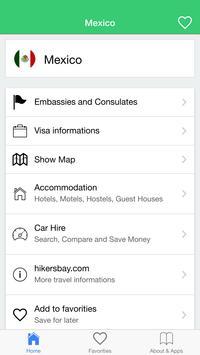 Embassies in Europe screenshot 1