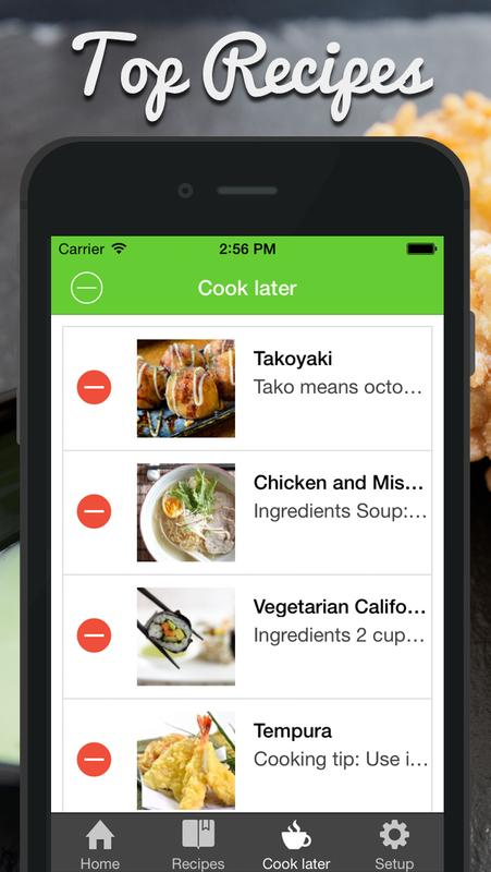 Japanese cuisine recipes apk download free health fitness app japanese cuisine recipes apk screenshot forumfinder Image collections