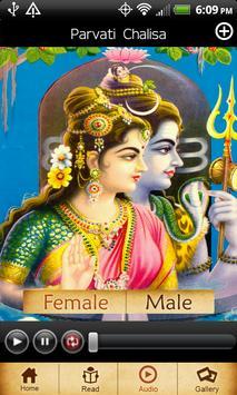 Parvati Chalisa screenshot 8