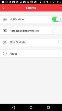 HikCentral Mobile apk screenshot