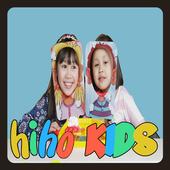 HiHo Kids icon