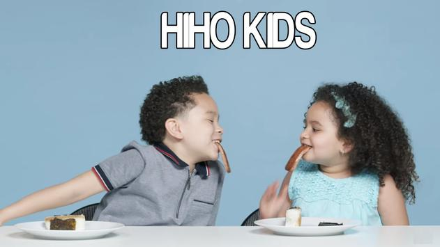 HiHo Kids poster