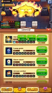 Launch Hero screenshot 4