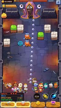 Launch Hero screenshot 1