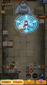Launch Hero screenshot 3
