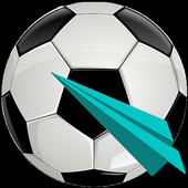Soccer Balls - Bola Mantul icon