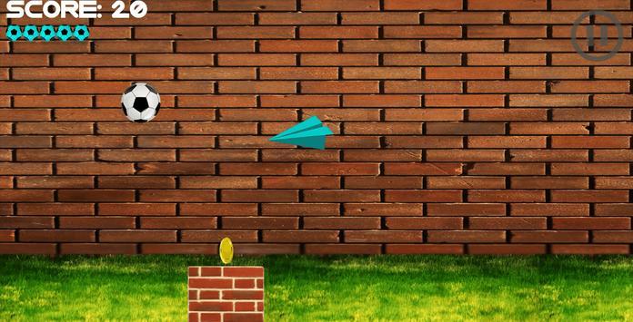 Soccer Balls - Bola Mantul apk screenshot