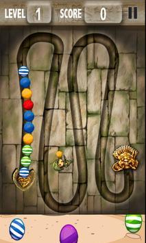 Candy Army Journey screenshot 1