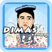 Dimas Kajeng 2 Games icon