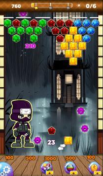 Jewels Of Ninja Jiraiya apk screenshot