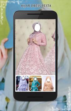 Hijab Dress Camera apk screenshot