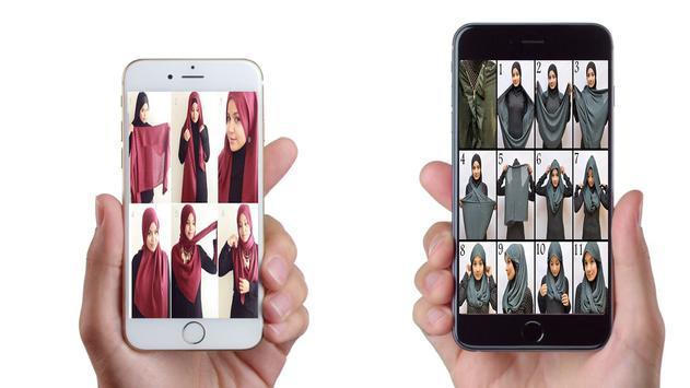 ملابس للمحجبات Hijab Fashion poster