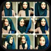 Hijab Segi Empat icon