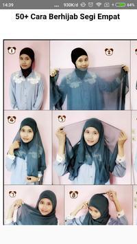 Hijab Segi Empat screenshot 3