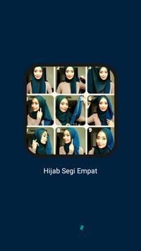 Hijab Segi Empat screenshot 1