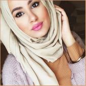Hijab style icon