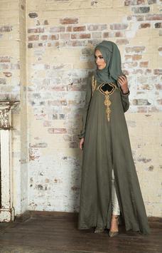 Hijab style screenshot 1