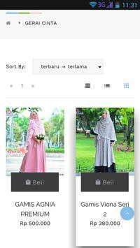 Hijab Alnisa screenshot 2