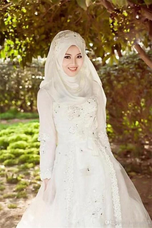 Hijab Wedding Dresses For Android Apk Download