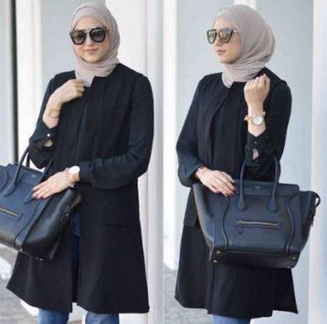 Hijab Fashion Style Ideas apk screenshot