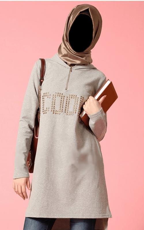 Hijab Fashion Jeans Style 2016 Apk Baixar Gr Tis Fotografia Aplicativo Para Android
