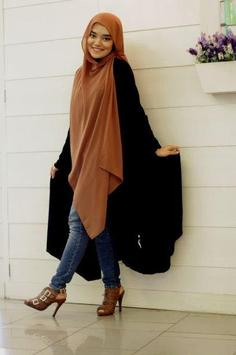 hijab modern ideas screenshot 4