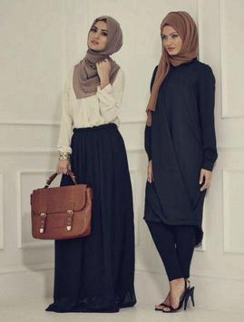 hijab modern ideas screenshot 1