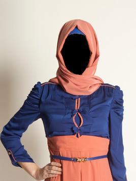 Hijab Fashion Style TURKISH apk screenshot